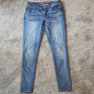 American Eagle Outfitters Size 2 Short Jeggings